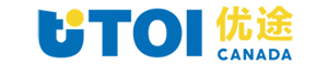 Logo of UTOI