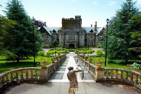 加拿大最顶级的10所私立高中排名